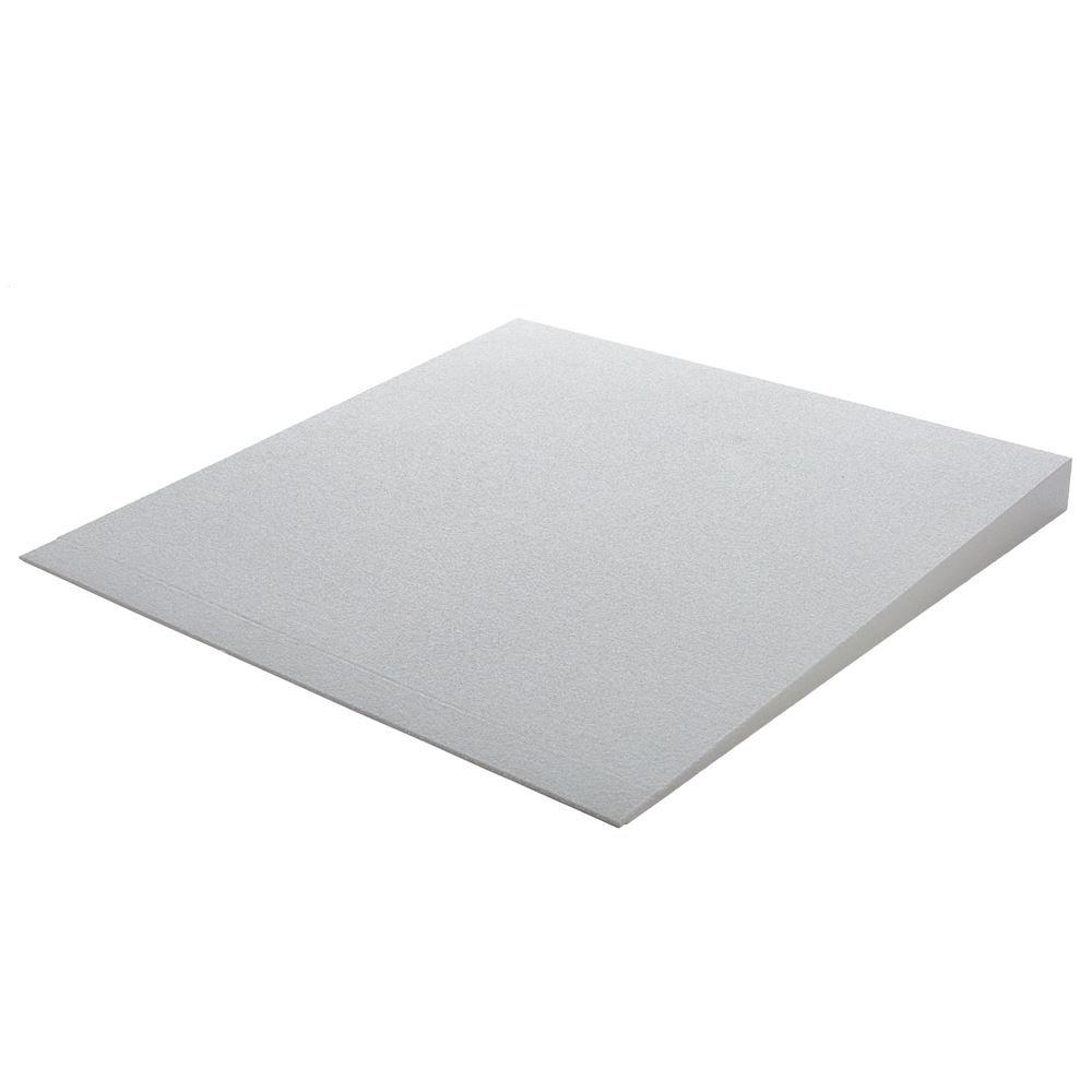 Silver Spring ADA Compliant Solid Foam Threshold Ramp