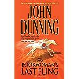 The Bookwoman's Last Fling: A Cliff Janeway Novel (Cliff Janeway Novels)