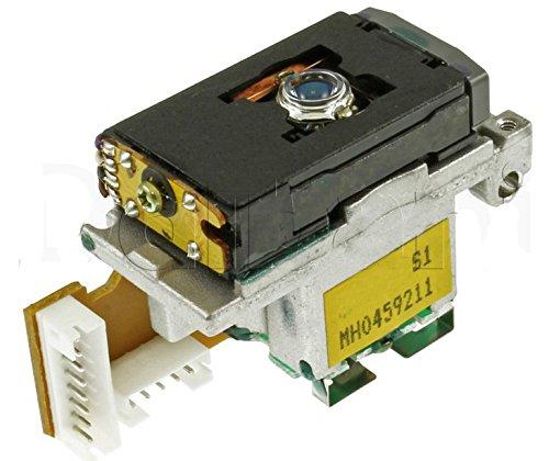 SF-91 (5P+8P) CD Optical Pickup Laser Lens