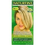 Naturtint Hair Color 9N Honey Blonde Count