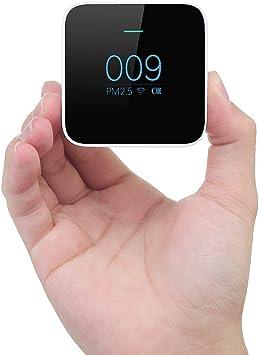 FeLiCia Original Xiaomi Mijia Pm2.5 Detector De Calidad del Aire ...