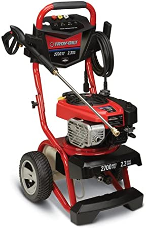PRESSURE WASHER PUMP TROY-BILT BRIGGS /& STRATTON 190CC PROFESSIONAL SERIES  8.50