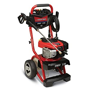 Amazon Com Troy Bilt 2700 Psi 2 3 Gpm Gas Pressure