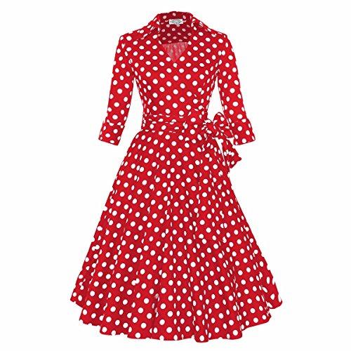 A-dot Dress - 1