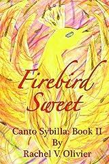 Firebird Sweet Paperback
