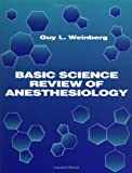 img - for Basic Science Review Of Anesthesiology book / textbook / text book