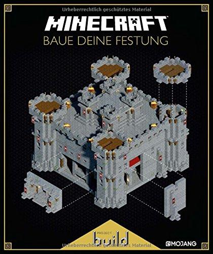Buch Minecraft Baue Deine Festung Josef Shanel Pdf Hamsdepatte - Minecraft hauser pdf