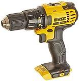 Cordless Drill Driver - DEWALT DCD780B 20-Volt MAX Lithium Ion Compact Drill/Drill Driver