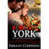 FIRELIGHT CONFESSION: Off World Series, Book 6