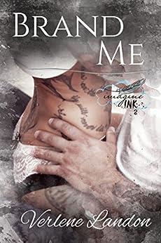 Brand Me (Imagine Ink Book 2) by [Landon, Verlene]