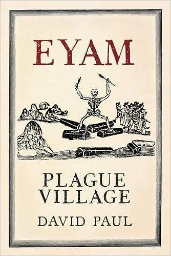 Book Eyam: Plague Village