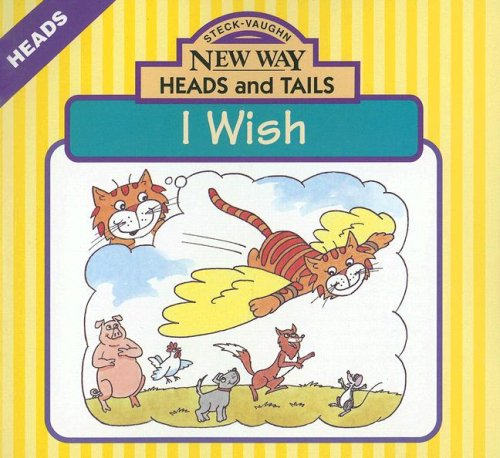 I Wish (New Way Heads & Tails)