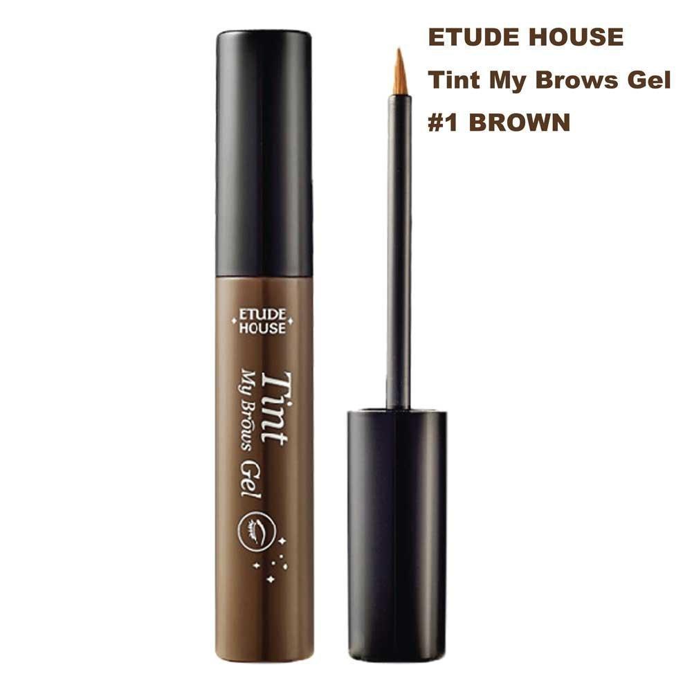 Berrisom Chu My Lip Tint Pack New Upgraded Season 3 Lipstick Korea Etude House Brows Gel 5g Beautynet 1 Brown