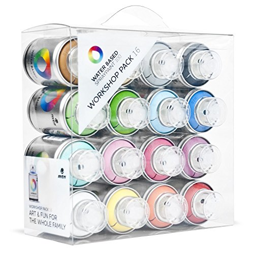 montana-mtn-water-based-spray-paint-16-can-workshop-pack