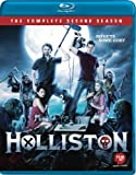 Holliston: The