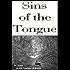 Sins of the Tongue:: The Backbiting Tongue