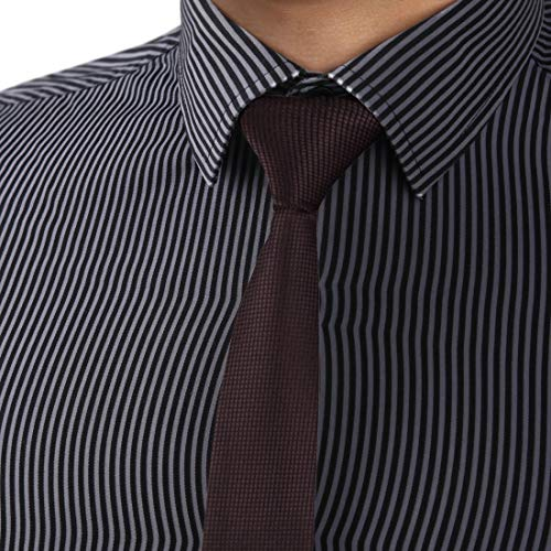 Dan Smith DAE2013 Sienna Certificate Skinny Necktie Matching Gift Box Set CheckeRed Tie For Gift ST