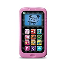 Chat & Count Cell Phone Violet