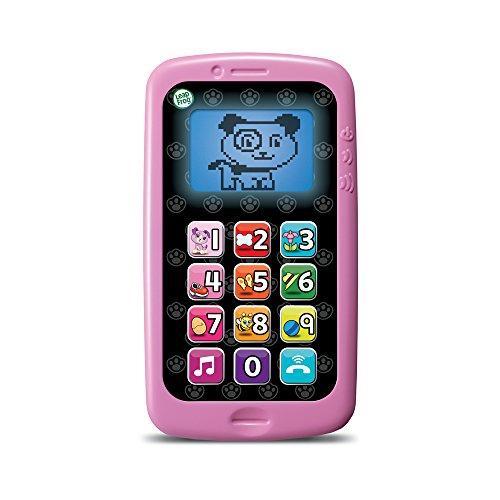 LeapFrog Count Smart Phone Violet
