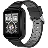 FINOW Q1 PRO, 4G Smartwatch Phone IP67 Waterproof, 1.54 inch, Android 6.0,