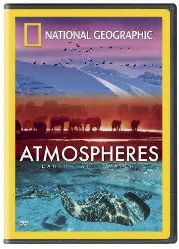 Atmospheres: Earth Air & Water
