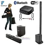 Bose L1 Compact w/ carry Case & SoundTouch Bluetooth & WiFi Adapter - Bundle