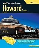 Howard County, Maryland Street Atlas, , 087530513X
