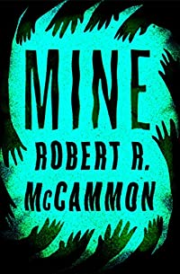 Mine by Robert R. McCammon ebook deal