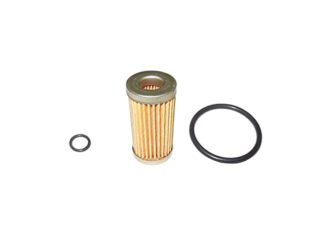 amazon com new mitsubishi satoh fuel filter with o ring st1520amazon com new mitsubishi satoh fuel filter with o ring st1520 st2040 st3240 mt20 mt1401 automotive