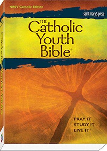 - The Catholic Youth Bible, Third Edition: New Revised Standard Version: Catholic Edition