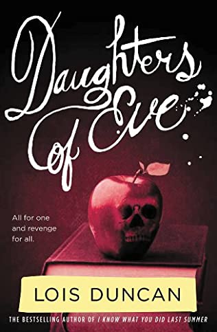 book cover of Daughters of Eve