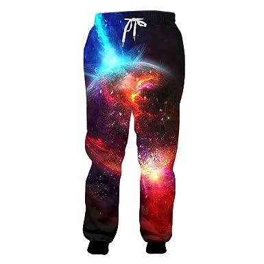 Pantalones Hombres Hip Hop Streetwear Pantalones de chándal de ...