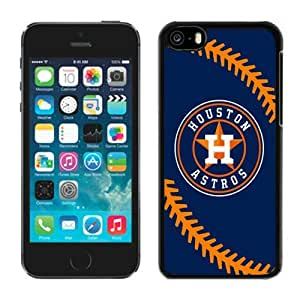 Personalized Iphone 5c Case MLB Houston Astros 1 Customized Phone Covers