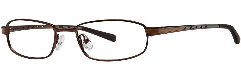 Eyeglasses Timex BACKSPIN BROWN Brown