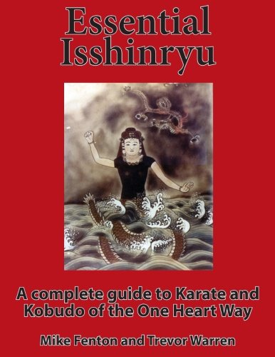 Download Essential Isshinryu PDF