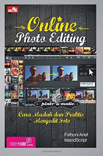 Download Online Photo Editing (Indonesian Edition) pdf epub
