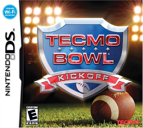 Tecmo Bowl: Kickoff - Nintendo DS by Tecmo Koei