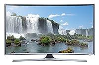 Samsung UE48J6350 121 cm (48 Zoll) Curved Fernseher (Full HD, Triple Tuner,...