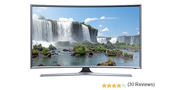 Samsung UE32J6350SUXZG - Televisor de 80 centimeters (1920 x 1080 ...