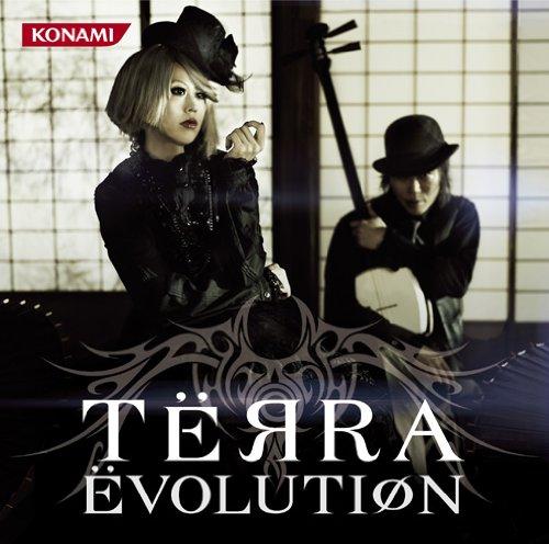 Amazon | EVOLUTION | TЁЯRA | J...