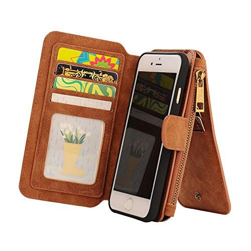 iPhone Firefish Multifunction Premium Leather