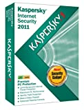 Kaspersky Internet Security 2011 1-User [Old Version]: more info