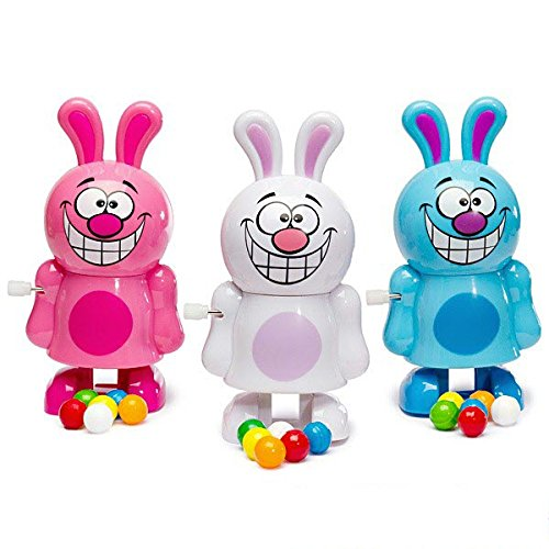 Funny Bunny Pooper Candy Dispenser