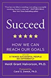 img - for Succeed: How We Can Reach Our Goals book / textbook / text book
