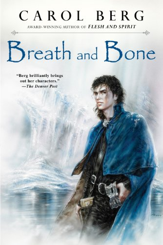 Breath and Bone (The Lighthouse Duet)