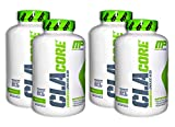 MusclePharm CLA 180 Softgels (4 Pack)