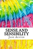 Image of Sense and Sensibility: Includes MLA Style Citations for Scholarly Secondary Sources, Peer-Reviewed Journal Articles and Critical Essays (Squid Ink Classics)