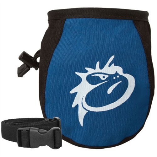 Mad Rock Kid's Chalk Bag (Paws, Crouching Monkey, Mad Face)