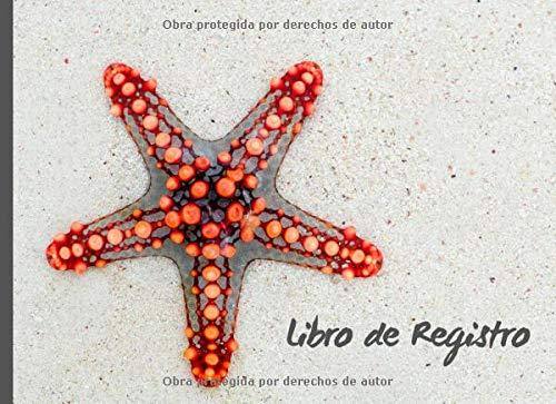 LIBRO DE REGISTRO: ALQUILER VACACIONAL | LIBRO DE REGISTRO DE HUÉSPEDES | TODOS LOS DATOS DEL VIAJERO EXIGIDOS POR LEY | PARTES DE VIAJEROS | AIRBNB. por Welcome Press