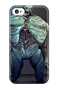 Fashion Protective Creature Case Cover For Iphone 4/4s
